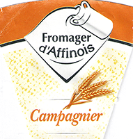 Fromager d'Affinois Campagnier cheese