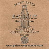 Point Reyes Bay Blue  cheese